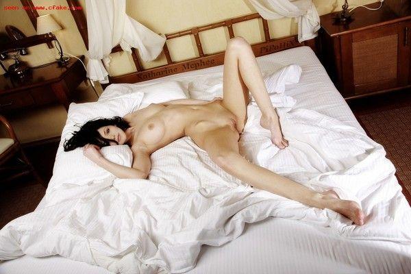 Katharine mcphee nude fakes